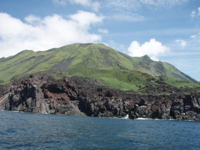 渡島大島9