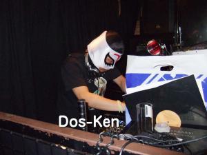DJ Dos-Ken
