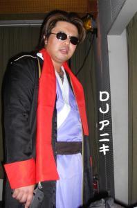 DJ アニキ