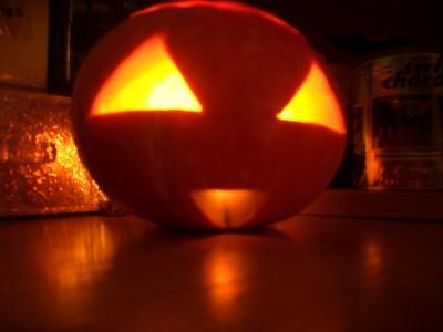 Pumpkin..................