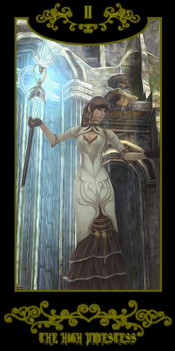 02-女祭司-女巫#24072;
