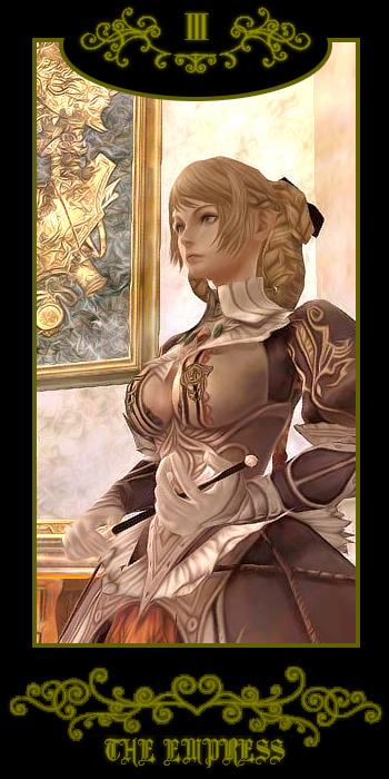 03-女皇-嘉布#20029;#23572;