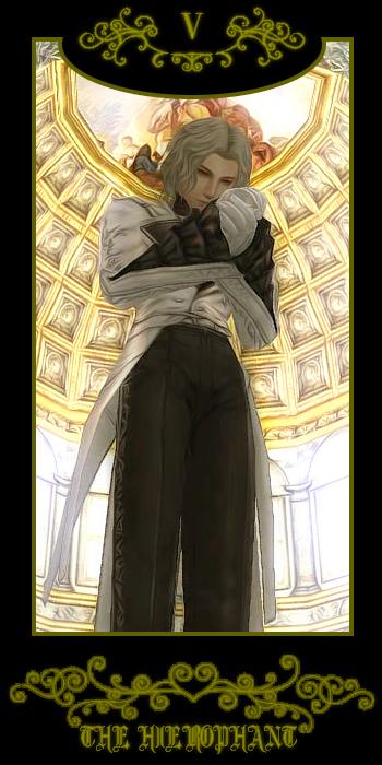 05-教皇-男巫#24072;