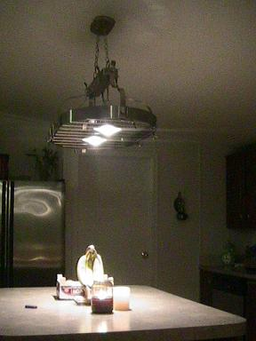 キッチンライト