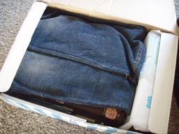2006年12月小包