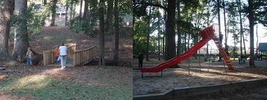 公園でB-dayParty