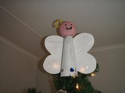 手作り天使2007