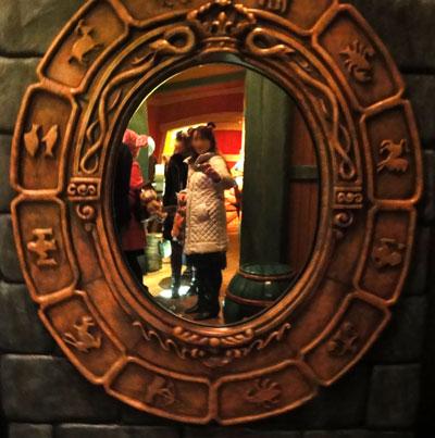 鏡の国のmamaです
