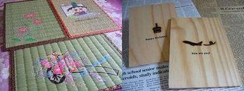 畳カード木のカード