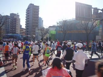 東京マラソン2008_02