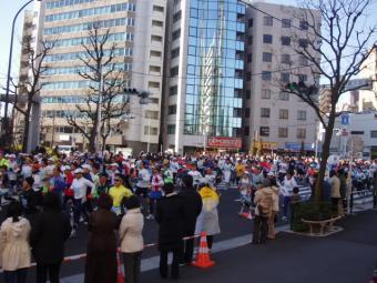 東京マラソン2008_03