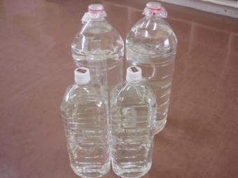 飼育水12L