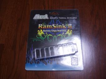 RamSinkⅡ