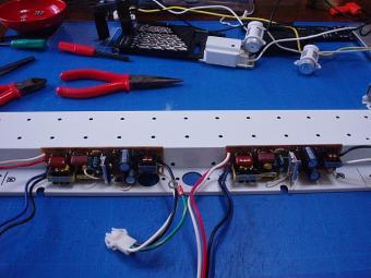 インバーター回路固定