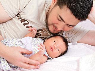 FTMと赤ちゃん