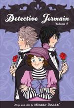 detective jermain