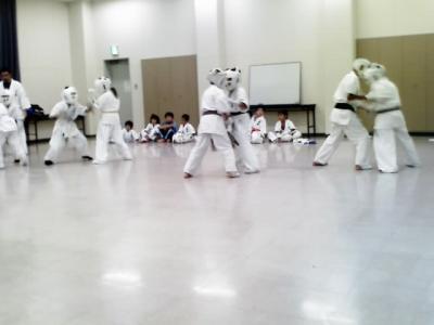 ken karate