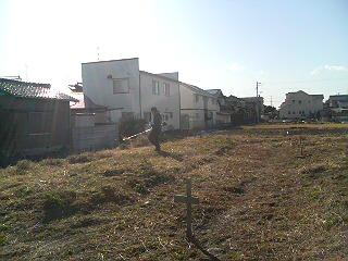 コモド農園ヤマモト雑草刈