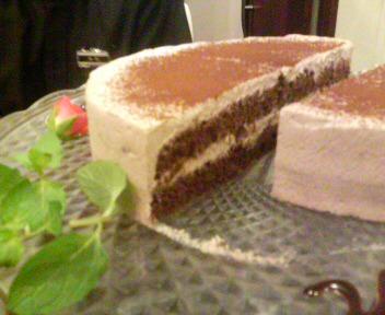 おたんケーキ