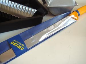 ウェンガーのナイフ☆