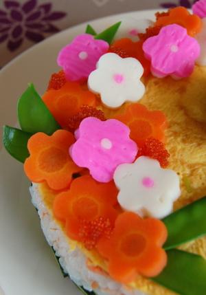お花がイッパイ ̄▽ ̄