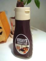 HERSHEY'Sチョコレートシロップ