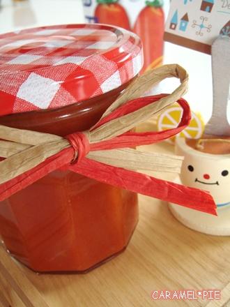 じっくり煮込んだトマトソース