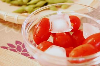 甘~いプチトマト
