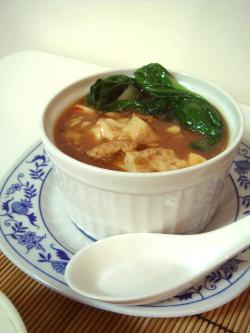ピリ辛☆麻婆豆腐