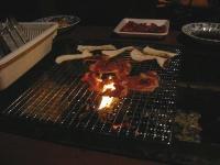 BBQ?♪