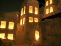 小樽 雪明かりの路