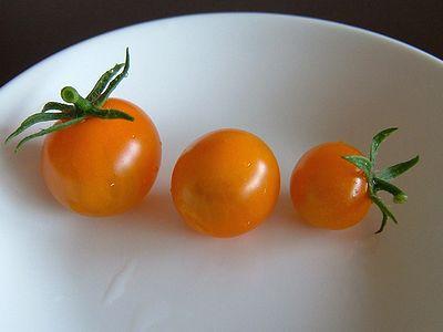 ミニトマト♪