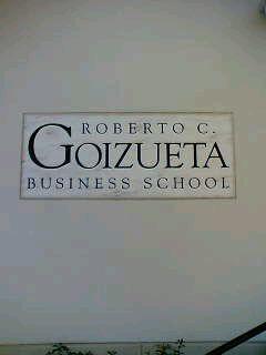 Goizueta School