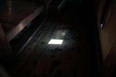 #002 光と影