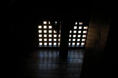 #003 光と影