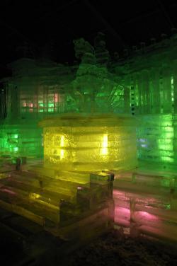 #002 氷燈祭