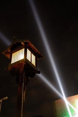#014 街燈