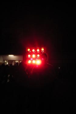 #021 赤い光の元