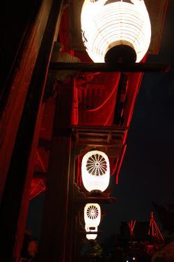 #024 提燈