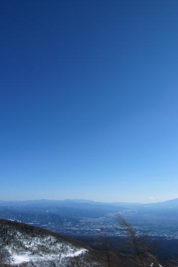#003 青い空