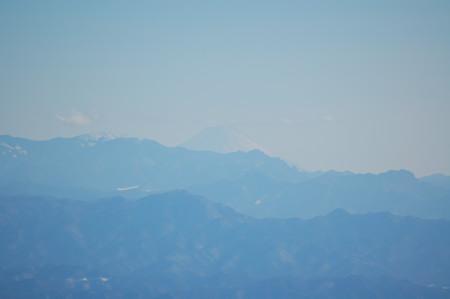 #004 富士山