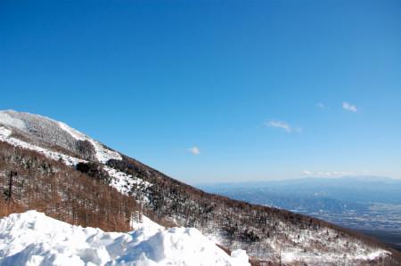 #003 高峰から見る佐久平
