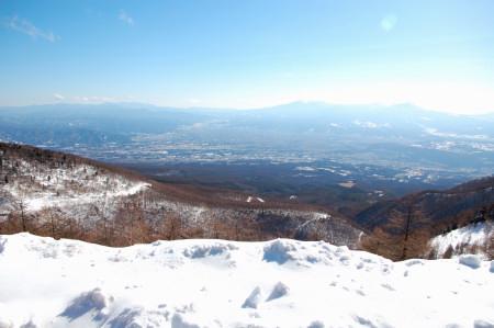 #004 高峰から見る佐久平