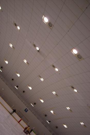 #001 軽井沢スケートセンター