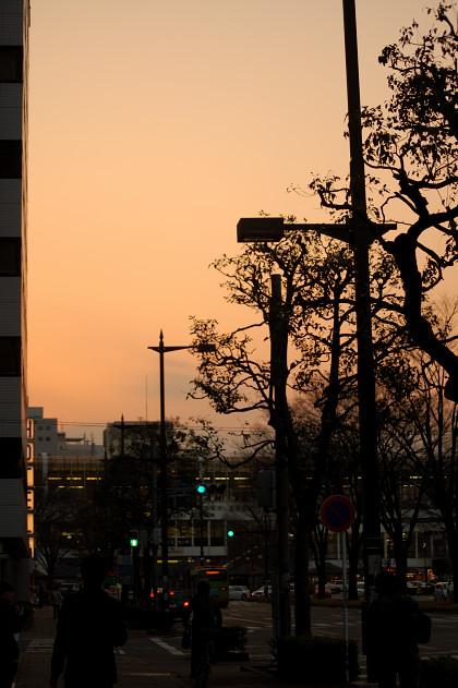 #001 高崎駅前