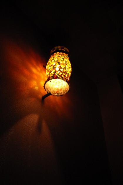 #003 明かり