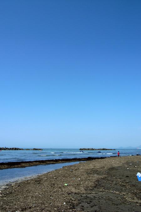 #004 日本海