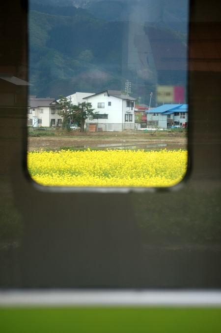 #003 窓の外