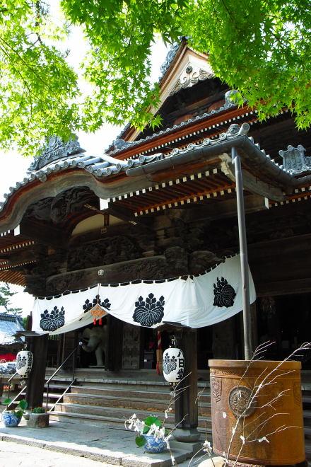 #001 国分寺