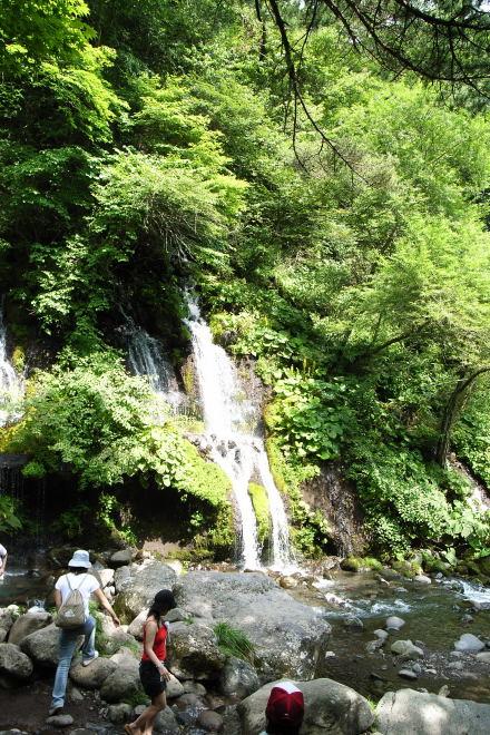 #003 吐竜の滝
